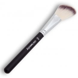 BM Beauty Angled Bronzer/Blush Brush 124