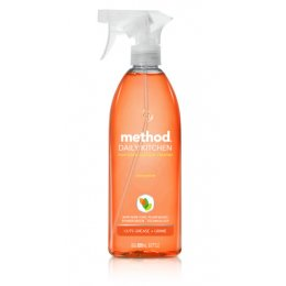 Method Daily Kitchen Cleaner - Clementine - 828ml