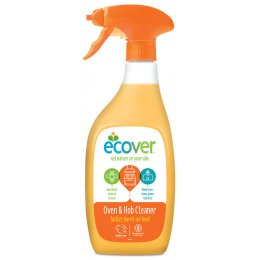 Ecover Oven and Hob Cleaner 500ml