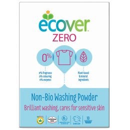 Ecover Zero - Washing Powder 750g