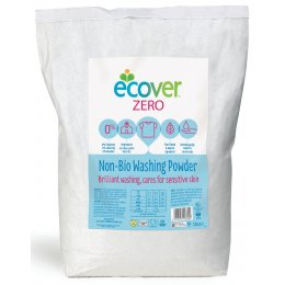Ecover Zero - Washing Powder 7.5kg