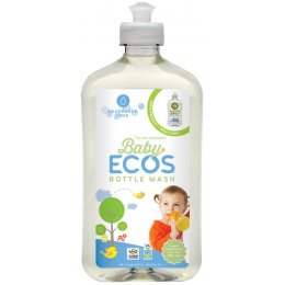 ECOS Baby Bottle Wash - 500ml