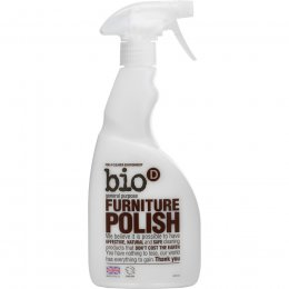 Bio D Furniture Polish Spray - 500ml