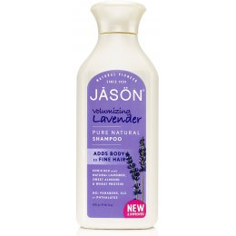Jason Lavender Shampoo - Volumizing - 473ml