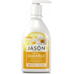 Jason Relaxing Chamomile Body Wash - 900ml