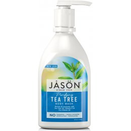 Jason Purifying Tea Tree Body Wash - 900ml