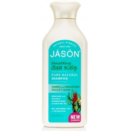 Jason Sea Kelp Shampoo - Smoothing - 480ml