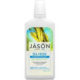 Jason Sea Fresh™ Strengthening Sea Peppermint Mouthwash - 480ml