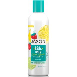 Jason Kids Only Shampoo Extra Gentle - 517ml