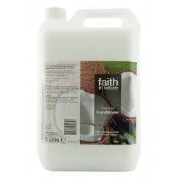 Faith in Nature Conditioner - Coconut - 5 Litre