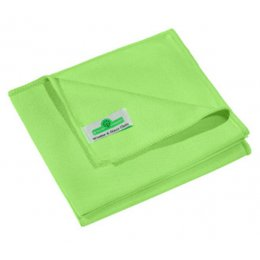 Greener Cleaner Window & Glass Cloths - Pack of 2