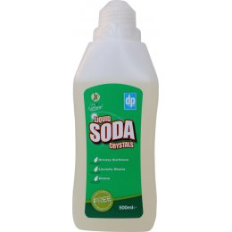 Liqiuid Soda Crystals Multipurpose Cleaner - 500ml
