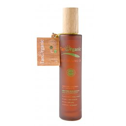 Tan Organic Self-tanning Oil - 100g