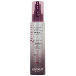 Giovanni Ultra-Sleek Flat Iron Styling Mist - 118ml