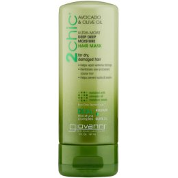 Giovanni Ultra-Moist Hair Mask - 144ml