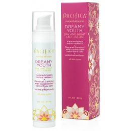 Pacifica Face Cream Day & Night - 50g