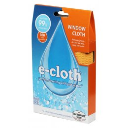 E-Cloth Window Cloth