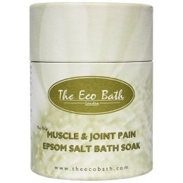 Muscle & Joint Epsom Salt Bath Soak - 250g
