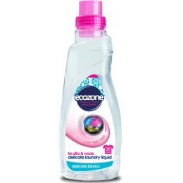 Ecozone Delicate laundry liquid - 750ml