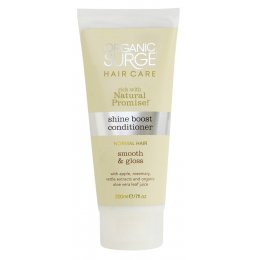 Organic Surge Conditioner - Shine Boost - 200ml