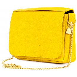 Wilby Primrose Yellow Citibag