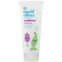 Green People Childrens Conditioner Lavender - 200ml