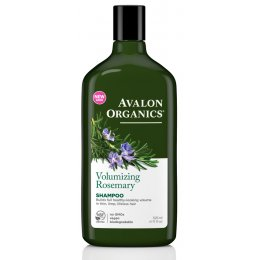 Avalon Organics Volumising Shampoo - Rosemary - 325ml