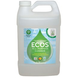 Earth Friendly Parsley Plus Cleaner Refill - 3.78L