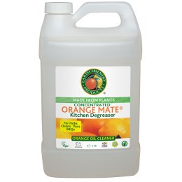Earth Friendly Orange Mate Concentrate Refill - 3.8L