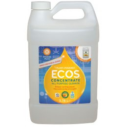 ECOS Orange Mate Concentrate Refill - 3.8L