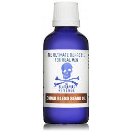 Bluebeards Revenge Cuban Blend Beard Oil - 50ml