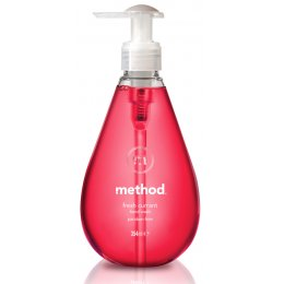 Method Gel Handsoap - Fresh Currant - 354ml