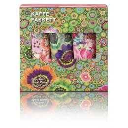 Kaffe Fassett Achillea Collective Hand Creams - 3 x 50ml