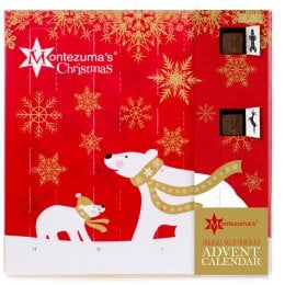 Montezumas Milk Chocolate Advent Calendar - 240g