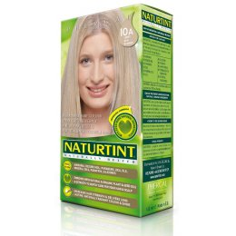 Naturtint 10A Light Ash Blonde Permanent Hair Dye - 170ml
