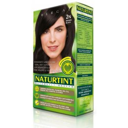Naturtint 2N Brown Black Permanent Hair Dye - 170ml