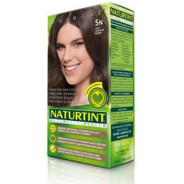 Naturtint 5N Light Chestnut Brown Permanent Hair Dye - 170ml