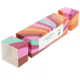 Jealous Sweets Revolution Cracker with Stripes - 300g