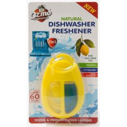 Ozmo Dishwasher Freshener - 60 Cycles