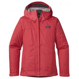 Patagonia Womens Torrentshell Jacket - Shock Pink