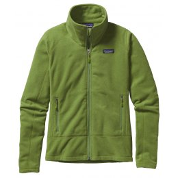 Patagonia Womens Emmilen Jacket - Green