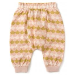 Jelly Bean Baby Joggers - Pink Shells