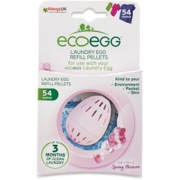 Ecoegg Laundry Egg Refills - 54 Washes