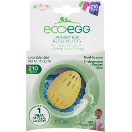 Ecoegg Laundry Egg Refills - 210 Washes
