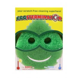 Ecoegg Eggsterminator Multi-Purpose Cleaning Sponge