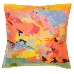 Arthouse Meath Charity Dusk 1 Cushion