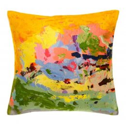Arthouse Meath Charity Dusk 2 Cushion
