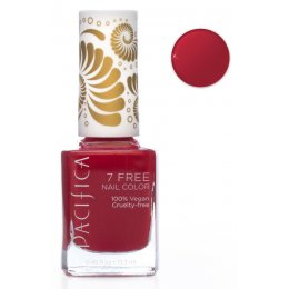 Pacifica 7 Free Vegan Nail Polish - Cinnamon Girl - 13.3ml