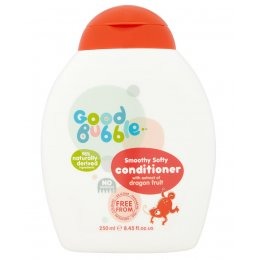 Good Bubble Smoothy Softy Conditioner - Dragon Fruit - 250ml