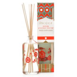 Pacifica Indian coconut Nectar Reed Diffuser - 120ml